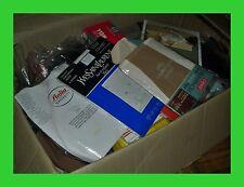 Karton mit 50 Damenstrumpfhosen Strumpfhosen Feinstrumpfhosen Strümpfen etc.
