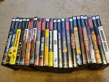 Playstation 2 Video Games With Cases NO MANUALS TESTED WORKING - YOU CHOOSE