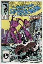 Spider-Man #292, Nm, Mary Jane accepts, Amazing, 1963, more Asm in store