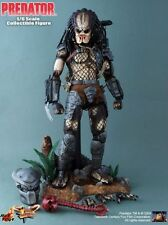 Hot Toys Predator Movie Masterpiece 1/6 Scale MMS90 Mint BEST DEAL COURIER