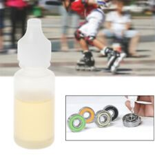 10ml High Speed Roller Skate Bearing lubricant Drift Board Lube Low Viscosity