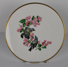 Boehm Woodland Birds of America Parula Warbler Made in England 10.5""