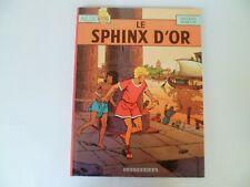 BD ALIX LE SPHINX D'OR Casterman 2B1979