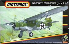 Matchbox 1/72 Noorduyn Norseman IV / C-64A #40150