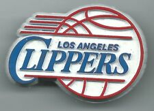 NBA Los Angeles Clippers Vintage Magnet From 1990's Scarce OOP