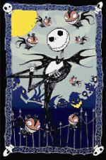 Nightmare Jack Counted Cross Stitch Kit Halloween/Horror