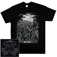 Darkthrone Old Star Shirt S M L XL XXL Official Dark Throne T-Shirt