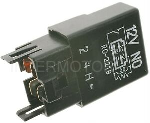 Standard Ignition RY-364 Engine Cooling Fan Motor Relay