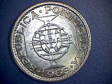 1968 Macao 1 Pataca - Unc