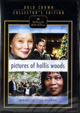 Pictures of Hollis Woods  (DVD) Hallmark Hall of Fame  Sissy Spacek  BRAND NEW