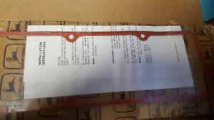 John Deere Original Equipment Gasket #R73521, 300 SERIES ENGINES 4 CYL OEM