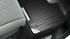 New Range Rover Evoque 2019MY - Rubber Floor Mats - VPLZS0580 - Automatic