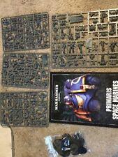 Warhammer 40000 Space Marine Primaris Army (Dark Imperium) *Free Shipping*