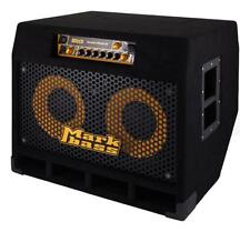 "Markbass CMD 102P Bass Combo 500 Watt RMS @ 4 Ohm 2x 10"" Speaker Tweeter Amp"