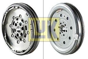 LuK Dual Mass Flywheel 415 0250 10 fits Volkswagen Caddy 1.9 TDI (2K)