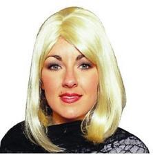 Blonde Peggy Sue Wig Disco Diva