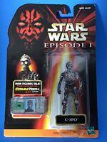 Hasbro Star Wars: Episode 1 - C-3PO Action Figure