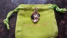 Authentic Chamilia Disney Snow White Princess Charm