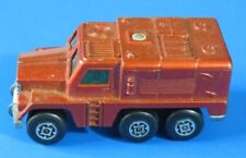 1973 Matchbox Lesney Rolamatics Badger Truck #16