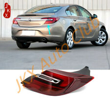 Right Passenger Outer Tail Light Brake Lamp Assembly o For Buick Regal 2014-17