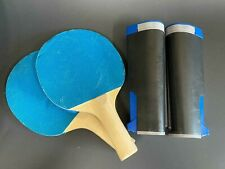 Table Tennis Set Sharper Image