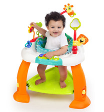 Baby Seat Bouncer Child Infant Toddler Jumper Learning Activity Center Play Toy