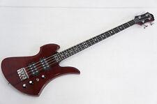 B.C.Rich MOCKINGBIRD ST Electric Bass w/case Free Shipping 919v16