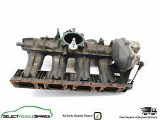 VW EOS/GOLF MK5 GTI 2.0 TFSI ENGINE AIR INLET INTAKE MANIFOLD & FLAP MOTOR 04-08