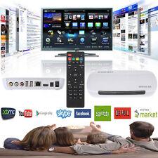 Internet-TV & Media Streamer mit Stereo 3D