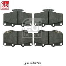 Brake Pads Front for TOYOTA HILUX 2.4 88-92 D 2L Diesel Febi