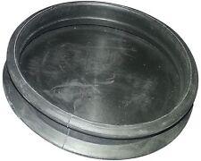 Macerator WC Toilet black Round Rubber Diaphragm membrane saniflo Access range