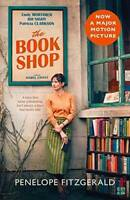 The Bookshop - Paperback By Fitzgerald, Penelope - VERY GOOD