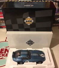 1:18  Exoto #18001  1964 LeMans Winner  Gurney/Bondurant  Cobra Daytona Coupe #5