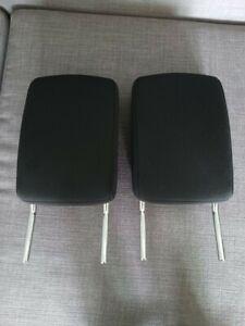 2012 SCION XD BACK SEATS 2 HEADRESTS