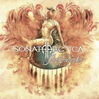 Sonata Arctica - Stones Grow Her Nom Neuf CD