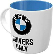 BMW Drivers Only Ceramic Mug (na)  Licensed