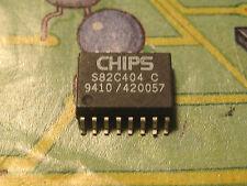 S82C404 DUAL PROGRAMMABLE GRAPHIC CLOCK GENERATOR   1pcs.