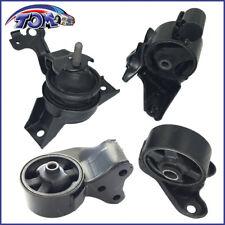 Engine Motor & Trans Mount Set 4PCS A/T Fits 01-06 Hyundai Elantra Tiburon 2.0L