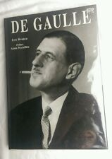 De Gaulle by Eric Branca (1999, Book, Illustrated) free US shipping