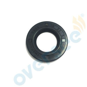 93106-18M01 Crankshaft Oil Seal For Yamaha Outboard Motor 2T 60HP 70 HP 3cyl