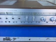 YAMAHA NATURAL SOUND STEREO RECEIVER CR-820