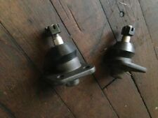 Upper Ball Joint Pair Cadillac Eldorado 1967-1972 -CARS WITH CASTING NUMBER-