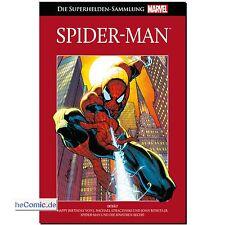 die Marvel Superhelden-sammlung 2 - Spider-man Panini