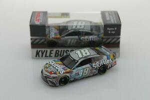 NASCAR 2020 KYLE BUSCH #18 ZOMBIES SKITTLES CANDY 1/64 CAR