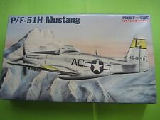N.A. F-51 H LIGHT MUSTANG BY HIPM /HISTORIC 1/48 - REF.48005