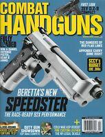 Athlons Combat Handguns    March/ April 2020