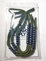 Ranger Paracord Pacecounter Beads - Set of Three (3) - Free Shipping