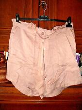 Damen - Shorts,hinten mit Gummibund   Gr. 42