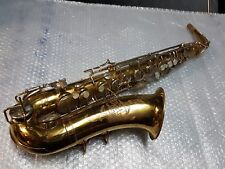 30's THE MARTIN IMPERIAL ALT / ALTO SAX / SAXOPHONE - made in USA
