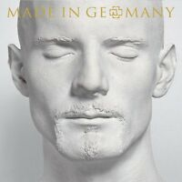 """RAMMSTEIN """"MADE IN GERMANY 1995-2011"""" 2 CD SPECIAL EDT"""